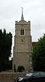 St Mary, Westmill, Herts - geograph.org.uk - 356465.jpg