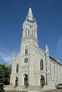St Marys PortWashington Jul09.jpg