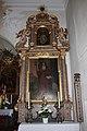 St Michael am Zollfeld - Kirche - Seitenaltar.jpg