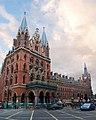 St Pancras Station - panoramio.jpg