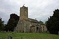 St Peter's church Bramerton Norfolk (4591152020).jpg
