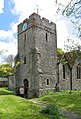 St Peter and St Paul, Eythorne, Kent - geograph.org.uk - 326025.jpg