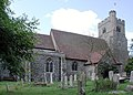 St Peter and St Paul, Shorne, Kent - geograph.org.uk - 323942.jpg