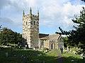 St Wynwallow's Church Landwednack Cornwall - geograph.org.uk - 927383.jpg