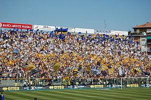 Stadio Ennio Tardini 5