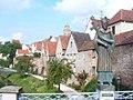 Stadtmauer, Donauwoerth - geo.hlipp.de - 22197.jpg
