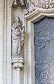 Stadtpfarrkirche Steyr - Heilige Agnes 1.jpg