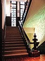Staircase at the National Taiwan Museum.jpg