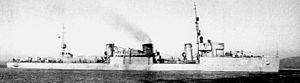 Orfey-class destroyer - Image: Stalin(EM)