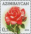 Stamps of Azerbaijan, 2014-1158.jpg