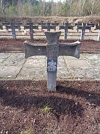 Stanisław Piasecki grób.jpg