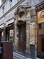 Staré Město, Havelská 6, vchod.jpg