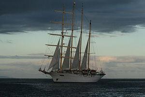 ac3eccc65451 List of large sailing vessels - Wikipedia
