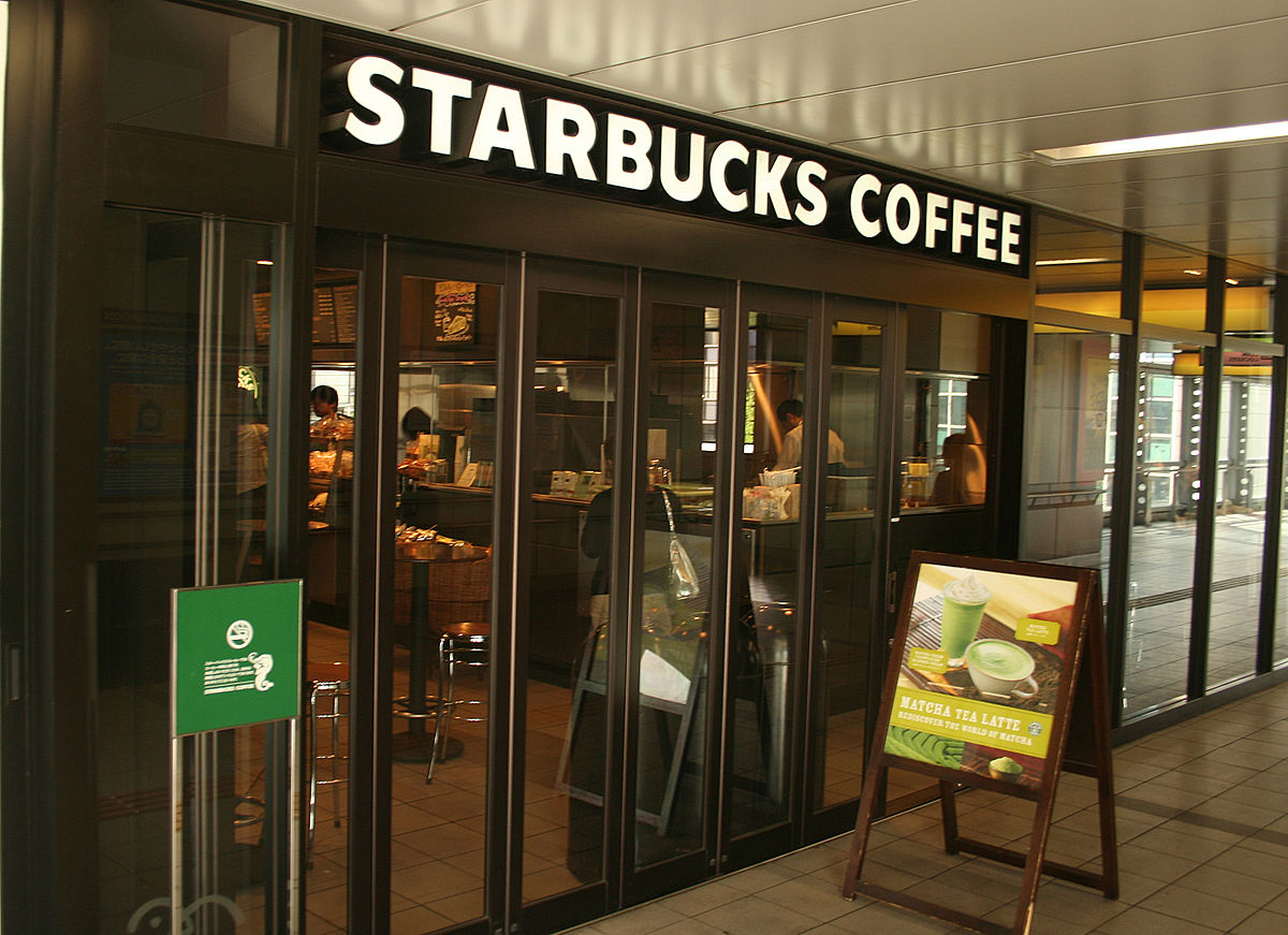 Starbucks Coffee Set To Cut 6 700 Staff 300 Stores To
