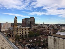 Stark County Court House From roof of Family court..jpg
