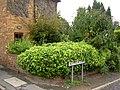 Start of Neatholme Lane. - geograph.org.uk - 527001.jpg