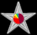 Statistics Barnstar.png