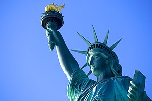 Immagine Statue of Liberty (Fall 2015).jpg.