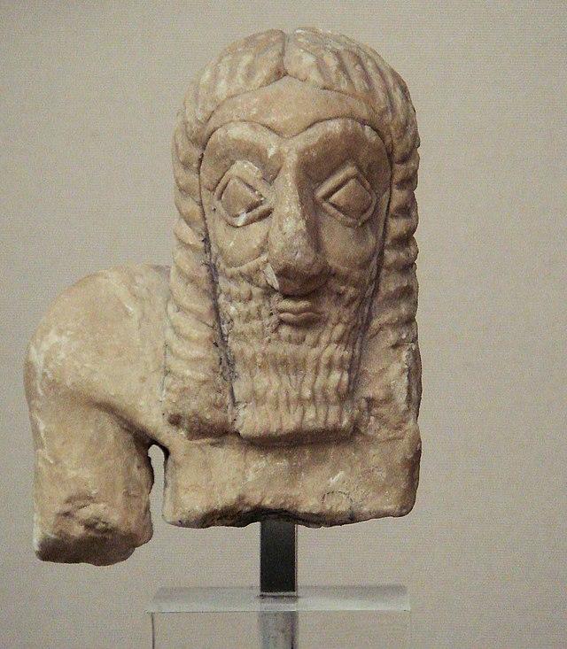 49766337b9 Early Dynastic Period (Mesopotamia) - Wikiwand