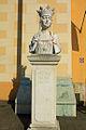 Statuia Reginei Maria a României din Alba Iulia.jpg