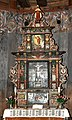 Stave church Heddal altar.jpg
