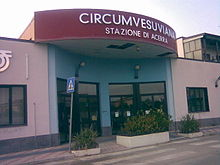 Stazione di Acerra