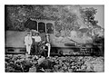 Steam locomotive with a variable orifice blastpipe, possibly Lautoka 17, Rarawai 13 or 14 or Labasa 1 in Fiji.jpg