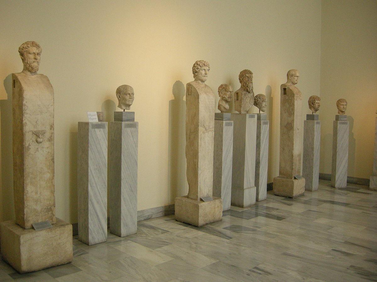 Erma (scultura) - Wikipedia