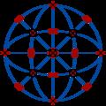 Stereogram cuboctahedron m-3m.png