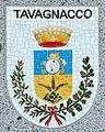 Steuerberg Wappen am Tavagnacco Brunnen 17072007 02.jpg