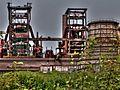Stillgelegtes Hoesch Stahlwerk in Dortmund --- decommissioned steel mill in Dortmund (8150539098).jpg