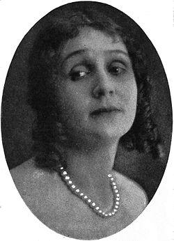 Stina Hedberg