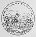 Stockton and Darlington seal.jpg