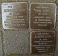 Stolperstein Gebr. Levy - Aachen (2).JPG