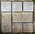 Stolperstein Karlsruhe Behr Rieser Kriegsstr 192 (fcm).jpg