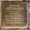 Stolperstein Paulsborner Str 1 (Wilmd) Else Schiffer.jpg