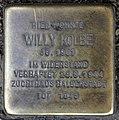 Stolperstein Sonnenallee 137 (Neukö) Willy Kolbe.jpg