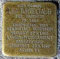 Stolpersteine Dortmund Heiligegartenstr. 6-8 Lea Turteltaub.jpg