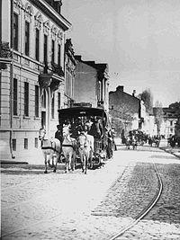 Strada Stirbey Voda (old).JPG
