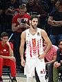 Stratos Perperoglou 5 KK Crvena zvezda EuroLeague 20191010 (1).jpg