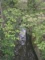 Stream - Northfield Lane, near Wakefield Road - geograph.org.uk - 1277672.jpg