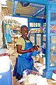 Street food vendor Kumasi 2010 B002.jpg