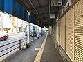 Street view near Hiroden-Nishi-Hiroshima Station.jpg