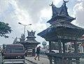 Streets in Berastagi, Karo 01.jpg