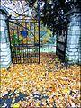 Stroud ... Stratford Park entrance. - Flickr - BazzaDaRambler.jpg