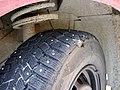 Studded snow tire 20171027.jpg
