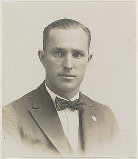 Sam Everett