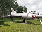 Su-7BKL at Central Air Force Museum Monino pic1.JPG