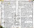 Subačiaus RKB 1832-1838 krikšto metrikų knyga 024.jpg