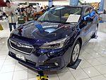 Subaru IMPREZA G4 1.6i-L EyeSight (DBA-GK3) front.jpg